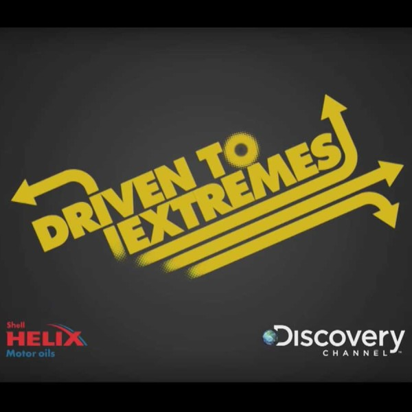 driven-extreme