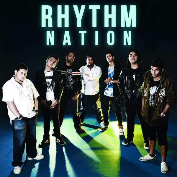rythmnation